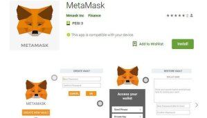 Trovato un malware delle criptovalute sul Play Store