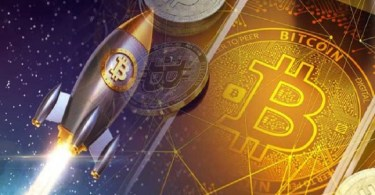 Bitcoin in fase toro