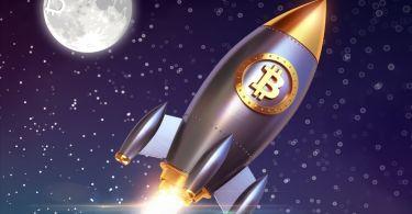 Bitcoin da record