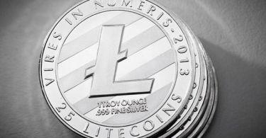 Litecoin guida il rialzo degli altcoin