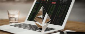 Trading Ethereum