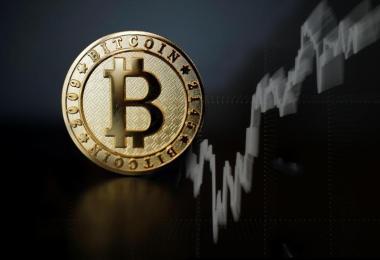 Bitcoin spinge il mercato