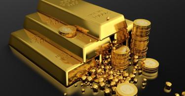 Bitcoin e Oro