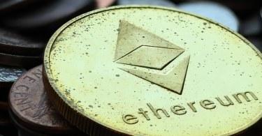 Ethereum ETH investitori