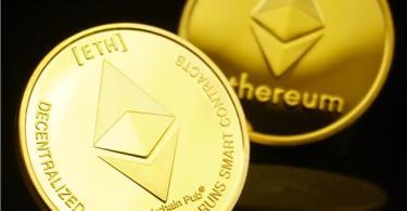 Ethereum (ETH) sviluppi Blockchain
