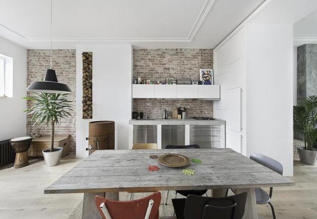 Dream house urban chic olandese crisaledesign for Oggetto design casa