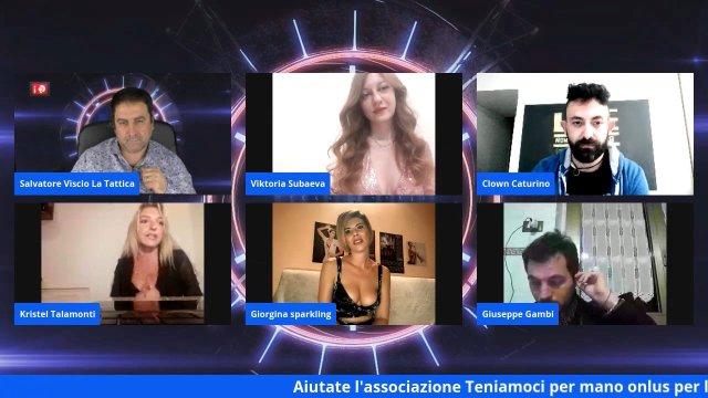 Grande successo della prima puntata La Tattica Live