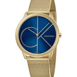 Relógio Calvin Minimal K3M5255N-0