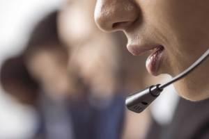 Volunteer Phone Worker