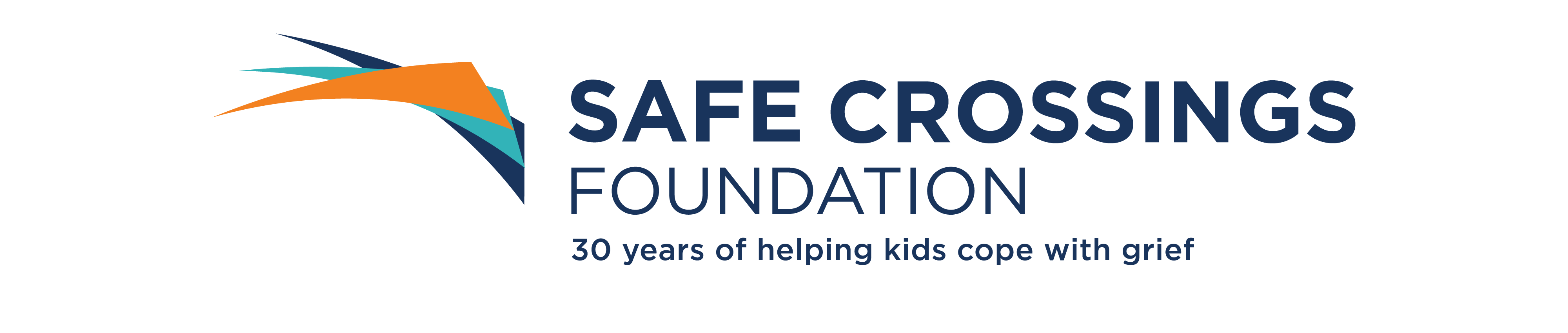 Safe Crossings Foundation Logo