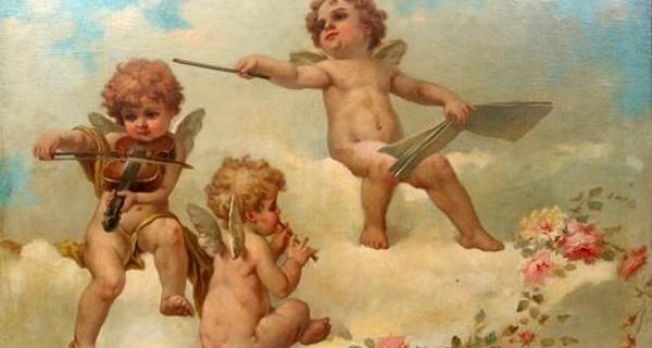 three-cherub-Eduardo Tojetti