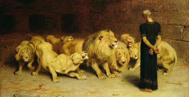 daniel-in-the-lions-den-briton-riviere