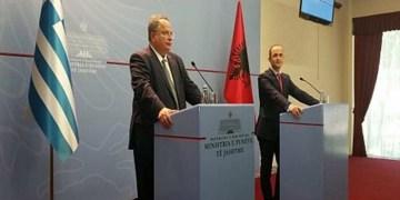 Χαλινάρι Κοτζιά σε Αλβανία και πΓΔΜ 27