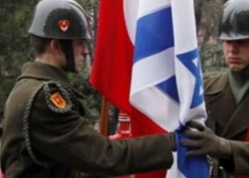 """""""Ύποπτο"""" άρθρο Ισραηλινού διπλωμάτη για προσέγγιση με Τουρκία 30"""