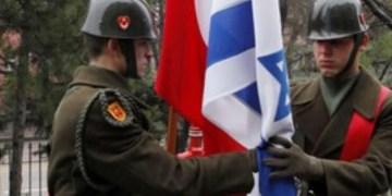 """""""Ύποπτο"""" άρθρο Ισραηλινού διπλωμάτη για προσέγγιση με Τουρκία 1"""