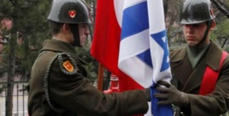 """""""Ύποπτο"""" άρθρο Ισραηλινού διπλωμάτη για προσέγγιση με Τουρκία 21"""