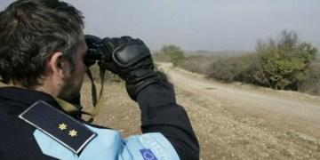 Η Frontex δεν έχει επαρκές προσωπικό! 1