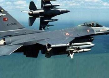 Η Τουρκία προκαλεί με 33 παραβιάσεις σήμερα στο Αιγαίο 22
