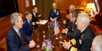 Το NATO παίζει το παιχνίδι του Ερντογάν στο Αιγαίο 23