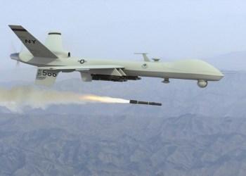 Διπλό πλήγμα με drone στην Aramco 26