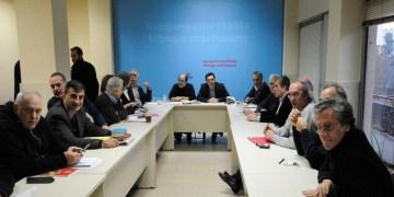 Η επικίνδυνη απάθεια του ΣΥΡΙΖΑ και το στοίχημα της Γκρέτας 1