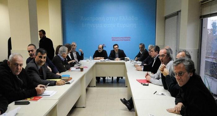 Η επικίνδυνη απάθεια του ΣΥΡΙΖΑ και το στοίχημα της Γκρέτας 24