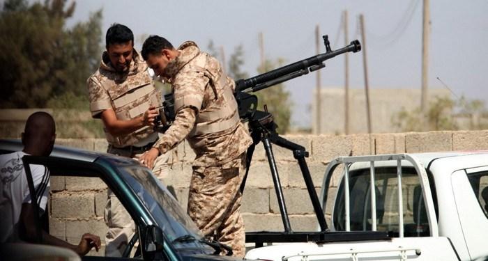 Γιατί ο Ερντογάν θέλει να στείλει στρατό στη Λιβύη 22