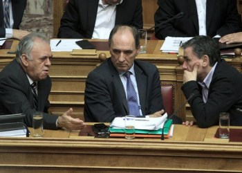 Στους Ιταλούς τα τραίνα με 45 εκατ. 29