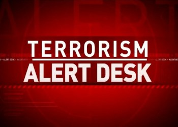 Terrorism Alert Desk