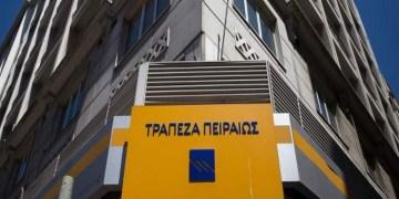 """Τράπεζα Πειραιώς: """"Προληπτικές"""" ζημιές λόγω Covid-19 1"""