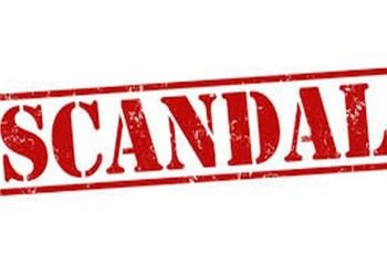 Skandal, Σκάνδαλα