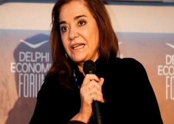 ΄Ντόρα Μπακογιάννη