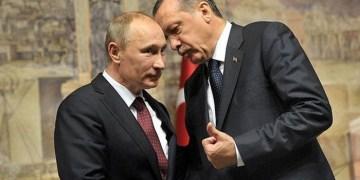 Γιατί ο Ερντογάν θέλει  την Ιντλίμπ.- Ο ρόλος του Πούτιν 1