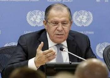 Σεργκέι Λαβρόφ, Serghei Lavrov