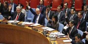 Λιβύη: Ο ΟΗΕ σώζει τον Σάρατζ-Ερντογάν με ψήφισμα για διαρκή εκεχειρία! 1
