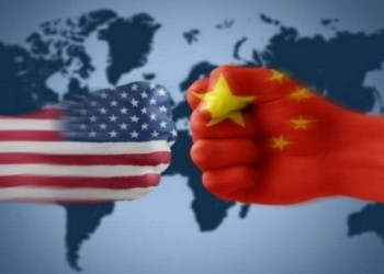 ΗΠΑ: Η οικονομία αναπτύσσεται, οι μεγάλοι εμπορικοί εταίροι χάνουν 30