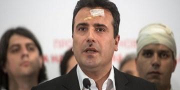 Μέλος του NATO η Βόρεια Μακεδονία! -Συγχαρητήρια από Δένδια 28