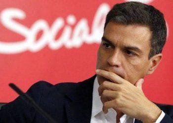 Ισπανία: Δεν πήρε ψήφο εμπιστοσύνης ο Σάντσεθ 24