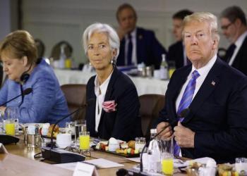 Εμπορική τζιχάντ κήρυξε ο Τραμπ, πρώτα θύματα ΝΑΤΟ, G7, στόχος η Ευρώπη 32