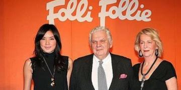 """Follie Folli: Δεσμεύτηκε """"ζωντανό"""" χρήμα 60 εκατ. 23"""
