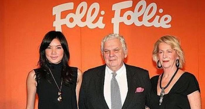 """Έφοδος της Κεφαλαιαγοράς στη Folli Follie, """"σκανδάλη"""" η στάση Κουτσολιούτσου 24"""