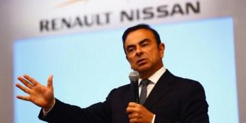 Αίτημα έκδοσης μέσω Interpol για τον πρώην CEO της Renault 1