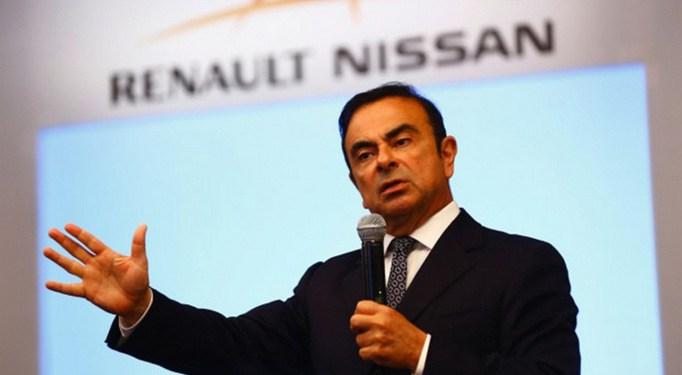 Αίτημα έκδοσης μέσω Interpol για τον πρώην CEO της Renault 24