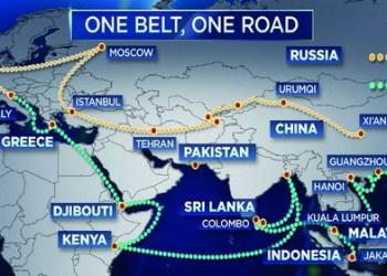 Ειδικά η Αυστραλία αποτελεί ισχυρό πλήγμα για την Κίνα έπειτα από την απόφαση της πρώτης να ακυρώσει συμφωνία της Πολιτείας Βικτόρια με το Πεκίνο σχετικά με τη συμμετοχή της στην κινεζική εμπορική πρωτοβουλία «Μία ζώνη, ένας δρόμος» (one belt, one road)