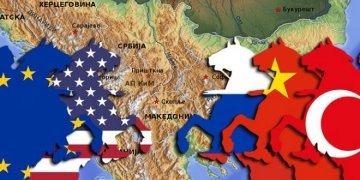 Λεφτά σε Δυτ. Βαλκάνια και Ευρασία ρίχνει η ΕΕ για τον κορονοϊό 28