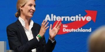 """Γερμανία: Το Afd """"κόβει"""" το χέρι του, ετοιμάζεται για μεγάλα... πράγματα 1"""
