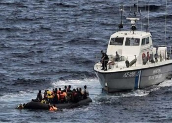 """Ο Ερντογάν """"έπνιξε"""" τη Λέσβο με 600+ μετανάστες σε μια μέρα!(upd) 24"""