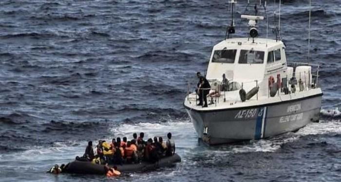 Υβριδικός πόλεμος Τουρκίας: Video με ορδές προσφύγων που πάνε Ελλάδα 24