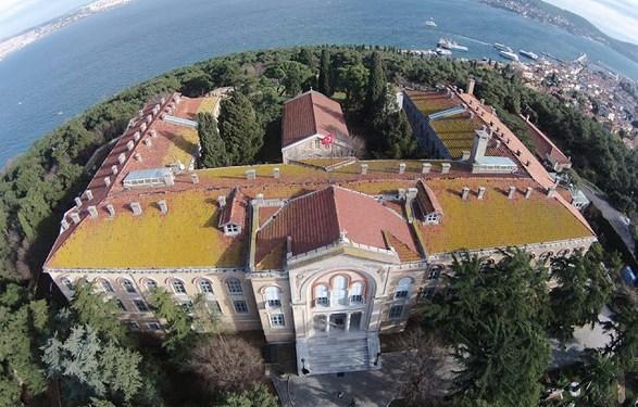 Στη θεολογική σχολή της Χάλκης ο πρέσβης των ΗΠΑ στην Τουρκία 24