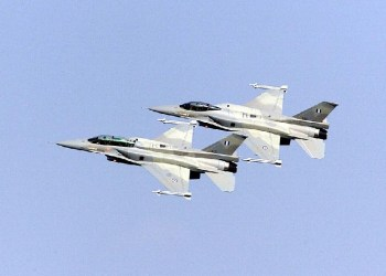 F 16, αερομαχίες, παραβιάσεις